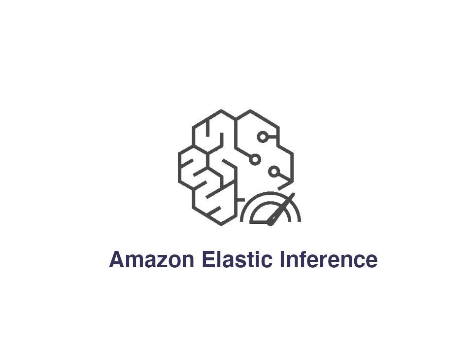 Amazon Elastic Inference