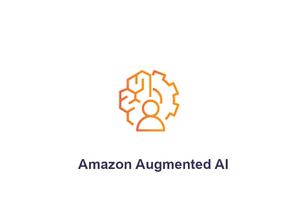 Amazon Augmented AI